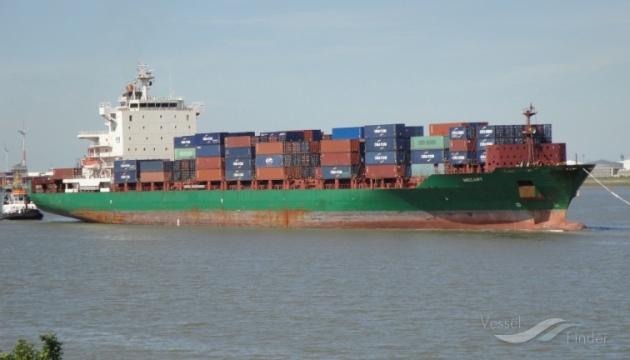 В Гвинейском заливе пираты захватили турецкий корабль, есть жертвы