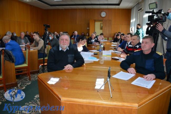 Украинское Дунайское пароходство в руках схематозников-профессионалов