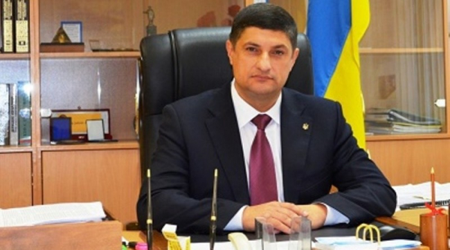 Поздравляем с днём рождения мэра города Андрея Абрамченко!