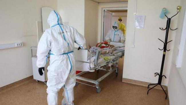 У большинства пациентов с тяжёлым течением коронавируса обнаружено повреждение сердца