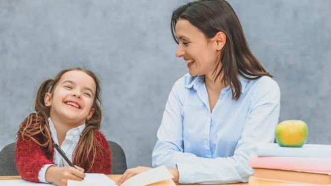 Какие учителя нравятся ученикам: интересное исследование