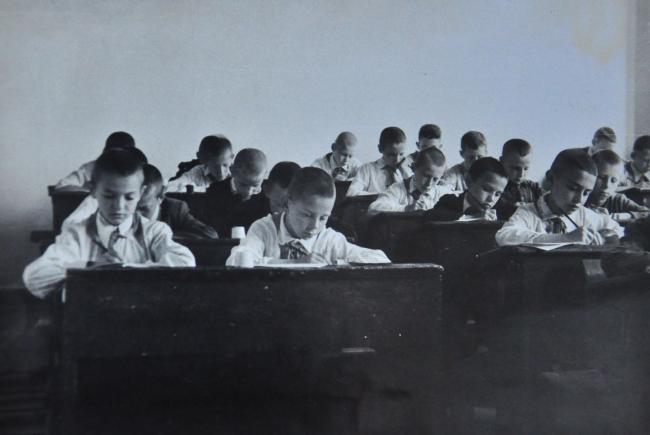 Из истории образования в Измаиле. Один год из жизни мужской средней школы (Продолжение)