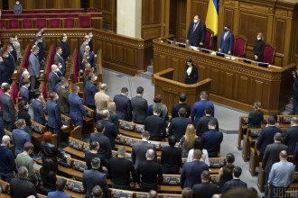 В Украине полномочия нардепов ограничат двумя сроками - СНБО