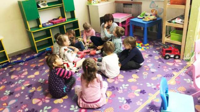 Как выбрать частный детский сад для ребёнка: советы омбудсмена