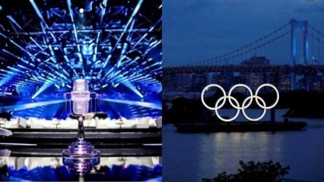 Проведение под угрозой: какие сложности в организации Евровидения и Олимпиады