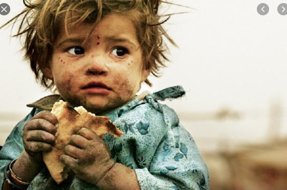 В Белгороде-Днестровском мать морила голодом маленькую дочь: девочка ела известь со стен