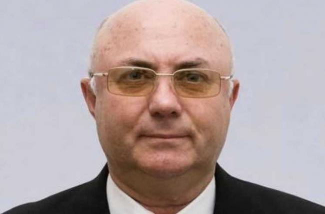 Ушёл из жизни епископ Пётр Сердиченко