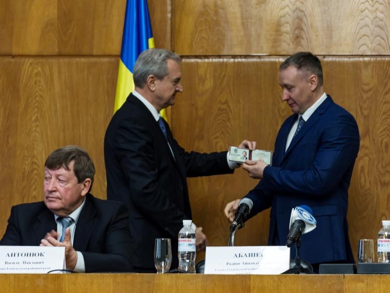 О ключевых моментах рабочего визита Сергея Гриневецкого в Измаил