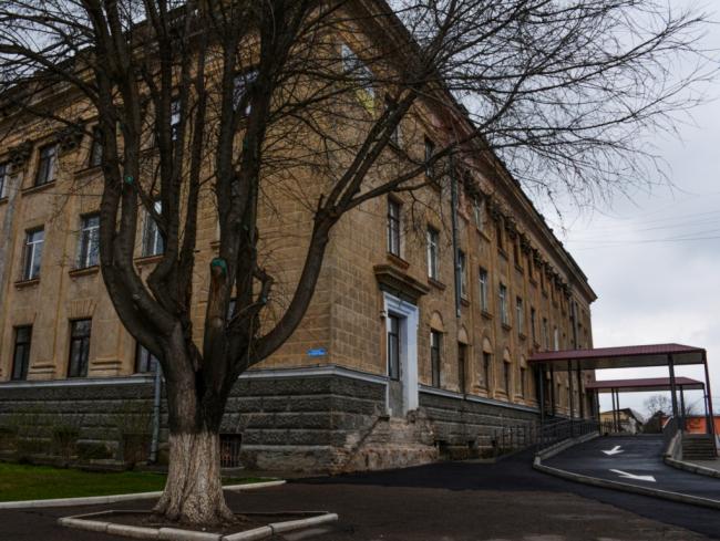 Уровень приёмного отделения городской больницы приятно удивит пациентов