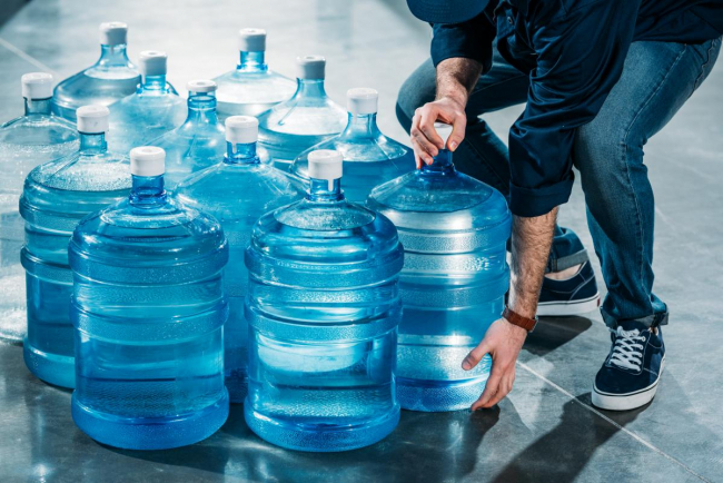 Украинцев предупредили об угрозе дефицита питьевой воды: к 2050 году её придётся импортировать