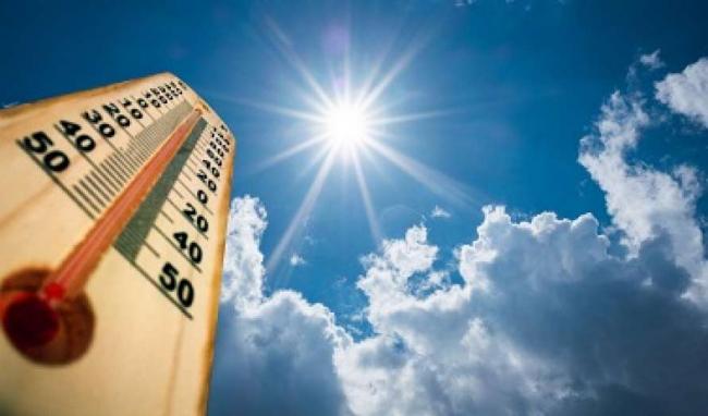 Экологи пообещали украинцам аномальные температуры этим летом