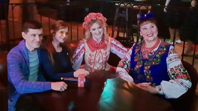 Ведущая, певица и тележурналист: новые роли для Ксюши Дорошенко