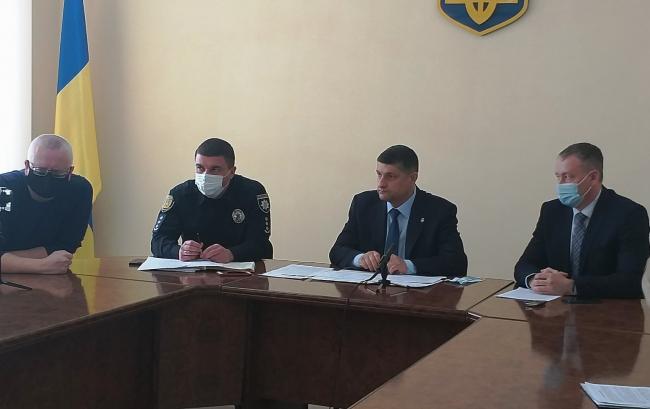Нет - разжиганию межнациональной розни: власти Измаила призывают граждан к спокойствию