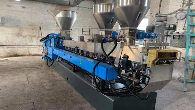 В Украине будут производить биоразлагаемую посуду