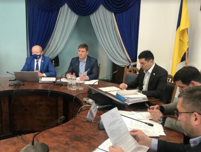Профильная комиссия Одесского облсовета обсудила протест громад относительно создания ландшафтного парка в Придунавье