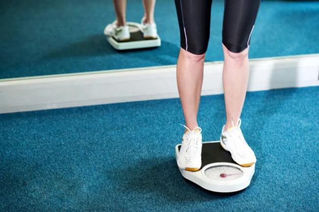 Даже небольшая потеря веса влияет на продолжительность жизни