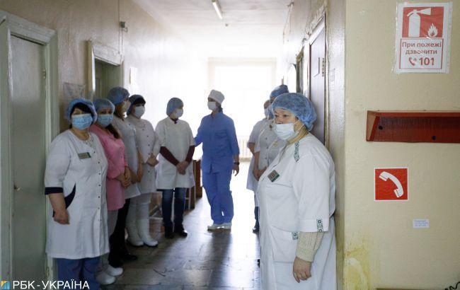 В Украине вырос тариф для медучреждений за паллиативную помощь