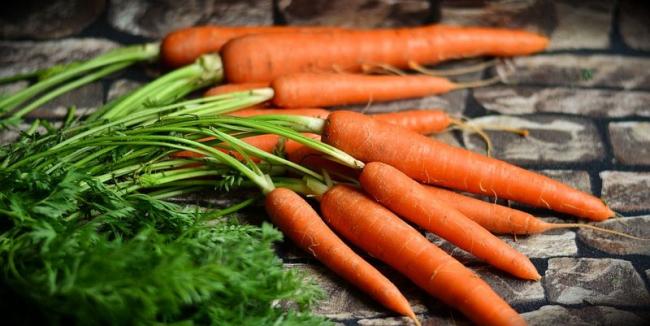 Назван лучший овощ для борьбы с гипертонией