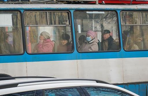 Почему в Измаиле отменены льготные маршрутки для пенсионеров?!