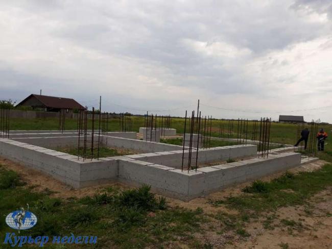 Проект детального плана территории под новую мечеть в Измаиле разработает местная компания