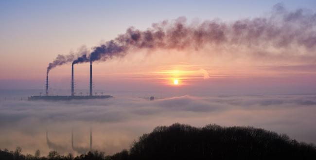Как Украина может улучшить экологию в Европе