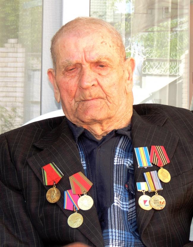 Ушёл из жизни ещё один ветеран Второй мировой…