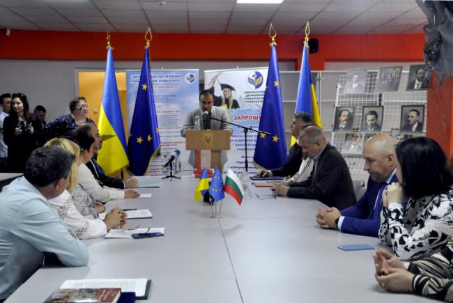 Бессарабские болгары отметили День славянской письменности