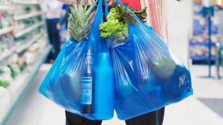 Парламент запретил пластиковые пакеты: что предусматривает закон