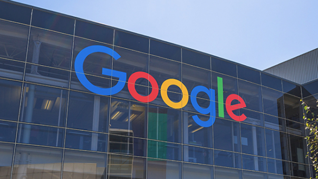 """Рада приняла закон о """"налоге на Google"""" за основу: что он предлагает"""
