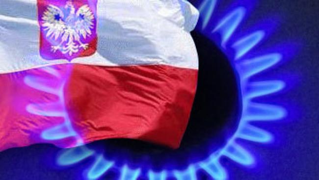 """Польша готова помочь Украине стать независимой от """"Газпрома"""""""