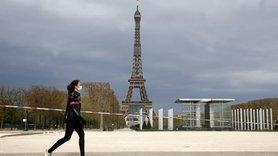 Франция начнёт пускать вакцинированных от COVID-19 украинских туристов с 9 июня
