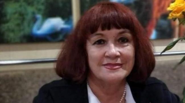 От осложнений COVID-19 скончалась директор Измаильского Дворца детей и юношества