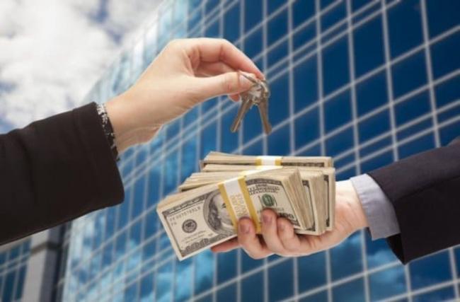 На сделки купли-продажи недвижимости введут дополнительный налог