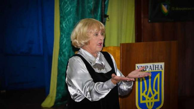 Аде Роговцевой - 84: лучшие вдохновляющие цитаты актрисы про Украину и Донбасс