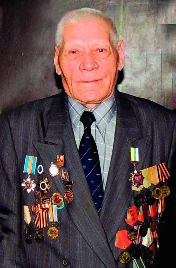 Наш мир покинул ещё один ветеран Второй мировой