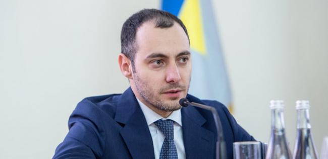 """СНБО передал обязанности главы правления """"УЗ"""" министру инфраструктуры"""