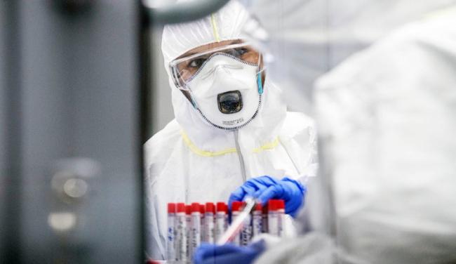 """В Украине уже 147 подтверждённых случаев """"Дельта"""" штамма коронавируса, - Минздрав"""