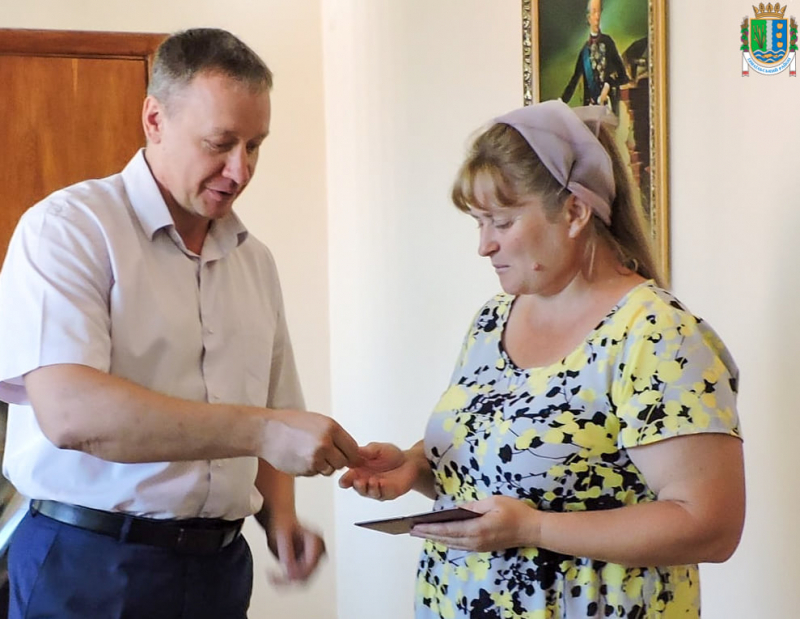 "Родион Абашев: ""Низкий поклон, матери-героини, за ваш неутомимый труд!"""