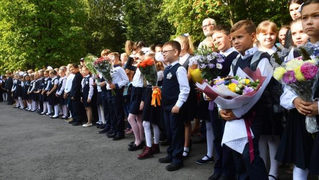В Одессе учебный год начнётся 1 сентября: переносить ради туристов не будут