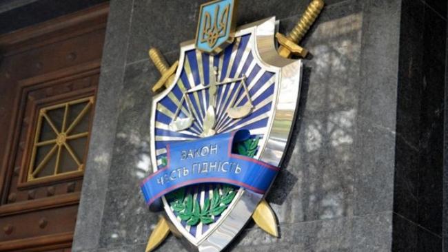 Болградский комиссар позволил кочегару поработать с секретными документами
