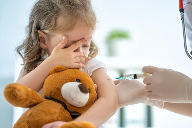 В BioNTech готовят к выпуску вакцину против COVID-19 для детей 5-11 лет