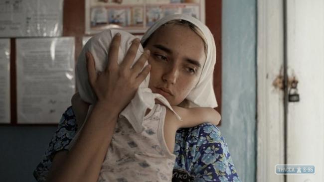 Фильм об одесской тюрьме получил награду на Венецианском кинофестивале