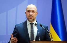 Шмыгаль поддержал введение двойного гражданства в Украине