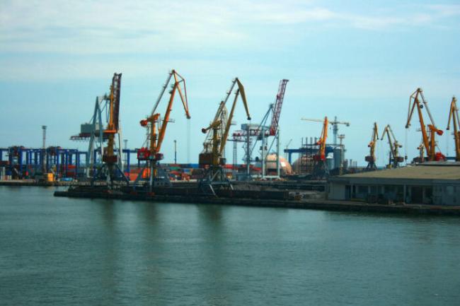 В октябре-ноябре с молотка пустят два морских порта Бессарабии