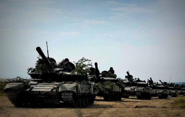 Военные из 15 стран: в Украине начинаются учения Rapid Trident