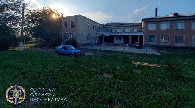 Школе Болградского района вернули земельный участок
