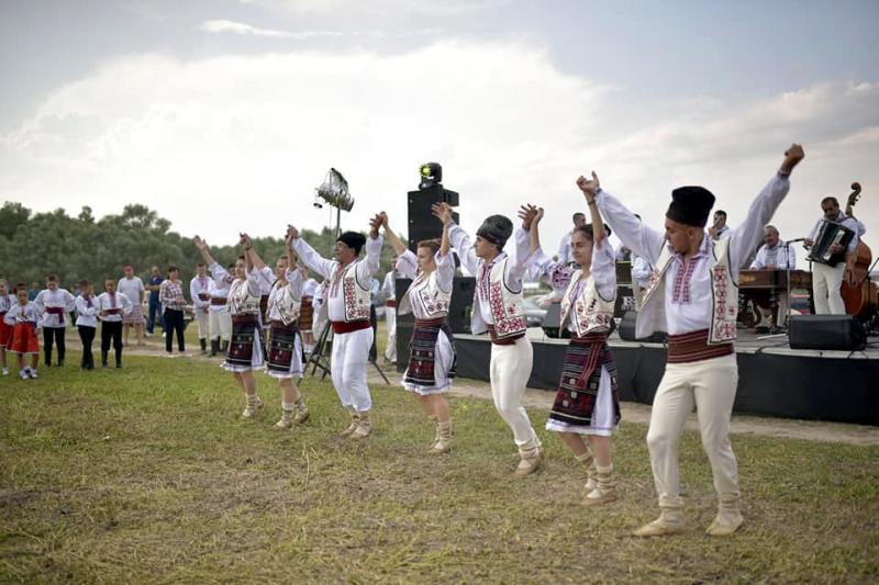 Серенада в Тарутинской степи: приглашаем на этно-эко фест!