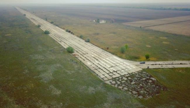 Реконструкция Измаильского аэропорта: объявлен тендер на разработку документации