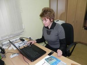 """Аурелия Проценко: """"Я готова к живому общению"""""""