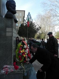 Бессарабские болгары празднуют День своей независимости